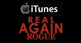 "itunes ""REAL AGAIN"""