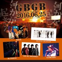GBGB 2016