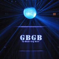 GBGB2016 出演者発表