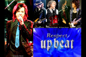 Respect-up-beat